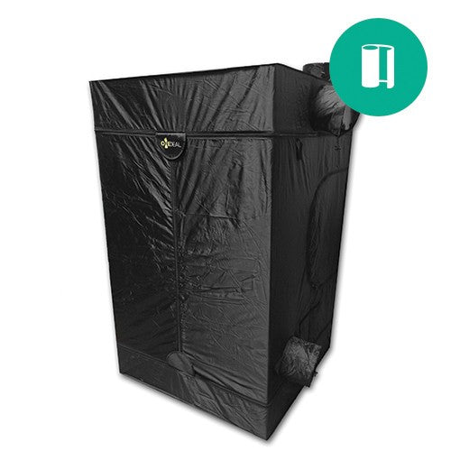 "OneDeal Grow Tent 57"" x 57"" x 78"" - Grow Tent - Rogue Hydro - 3"