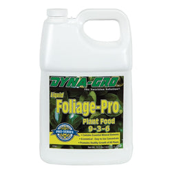 Dyna-Gro Foliage-Pro, 1 Gallon - Growth Stimulator - Rogue Hydro