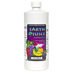 Earth Juice Catalyst, 1 Quart - Growth Stimulator - Rogue Hydro