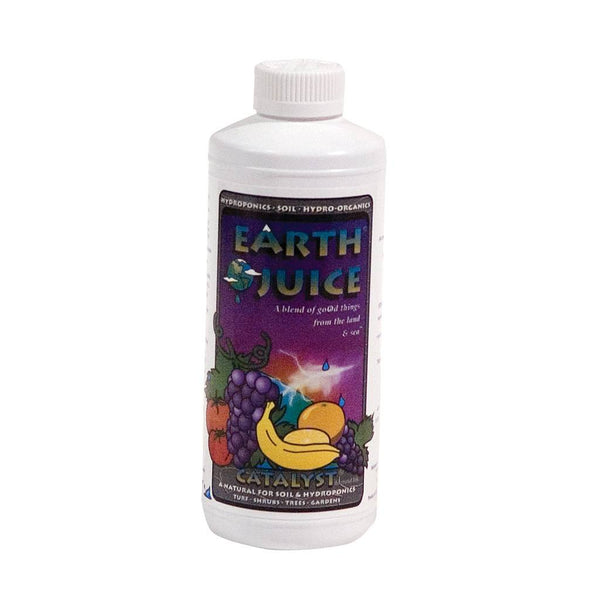 Earth Juice Catalyst, 16 Ounces