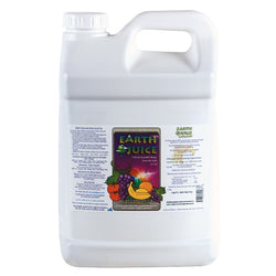 Earth Juice Catalyst, 2.5 Gallons - Growth Stimulator - Rogue Hydro