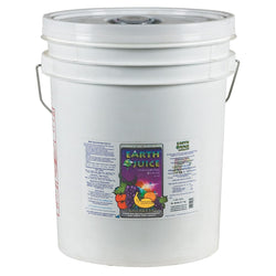 Earth Juice Catalyst, 5 Gallons - Growth Stimulator - Rogue Hydro