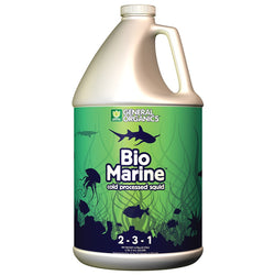 General Organics BioMarine, 1 Gallon
