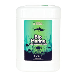 General Organics BioMarine, 6 Gallons