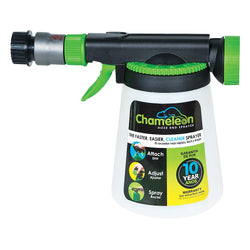 Chameleon Sprayer, 36 Ounces - Hose Sprayer - Rogue Hydro