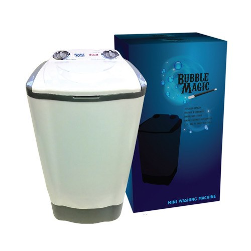 Bubble Magic 20 Gallon Extraction Machine - Ice Extraction - Rogue Hydro - 1