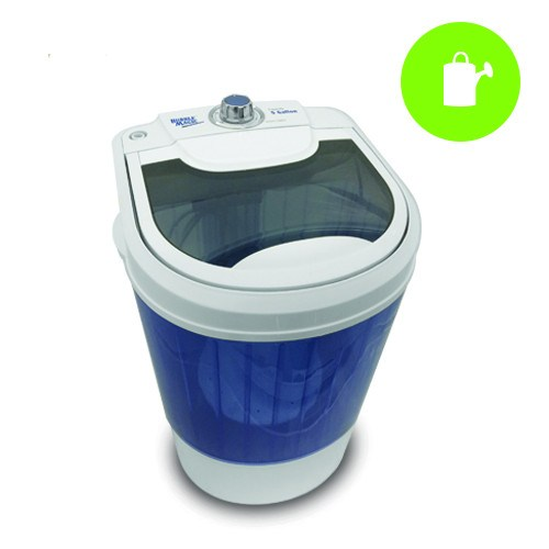 Bubble Magic 5 Gallon Extraction Machine