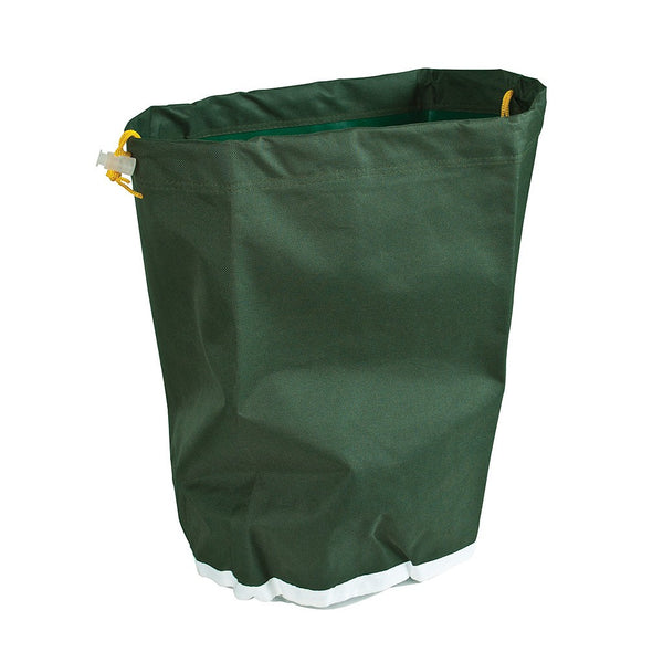 Harvester's Edge Micropore Bag 5 Gallon, 110 Micron Green - Ice Extraction - Rogue Hydro