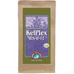 Down To Earth Kelpex Seaweed Powder, 1 Pound