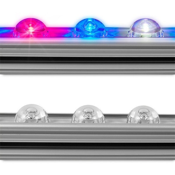 Kind LED Flower Micro Bar Light, 4 Foot - LED Grow Light - Rogue Hydro - 3