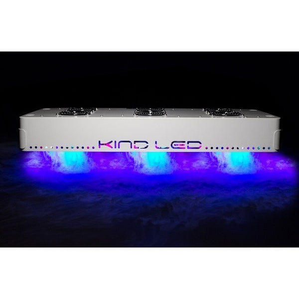 KIND LED K3 Series VEG L600 LED Grow Light - LED Grow Light - Rogue Hydro - 3