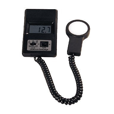Sunleaves SunGauge Digital Light Meter - Light Meter - Rogue Hydro