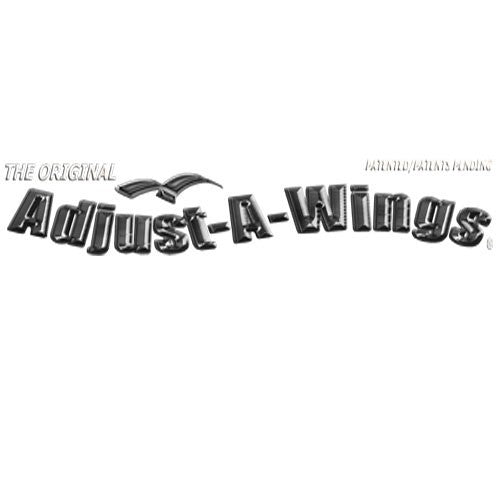Adjust-a-Wings Enforcer - Medium - Lighting - Rogue Hydro - 2