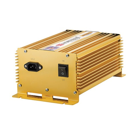 Hortilux Gold Series 600w Digital Ballast - Lighting - Rogue Hydro - 2