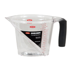 Angled Measuring Cup, 4 Cup - Measuring - Rogue Hydro