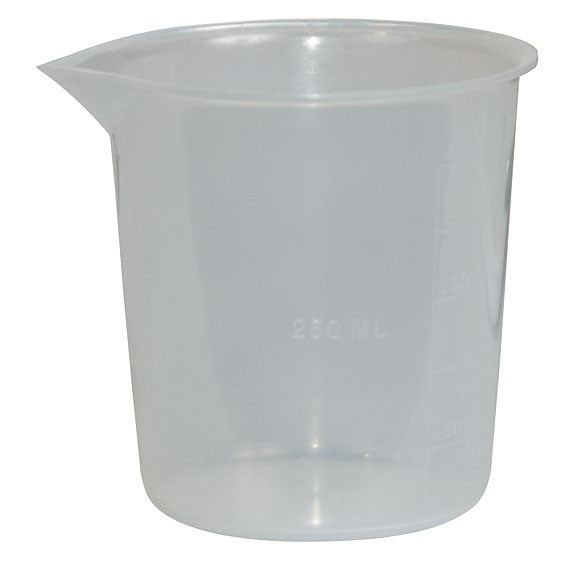 Graduated Beaker 100 ml - Measuring - Rogue Hydro