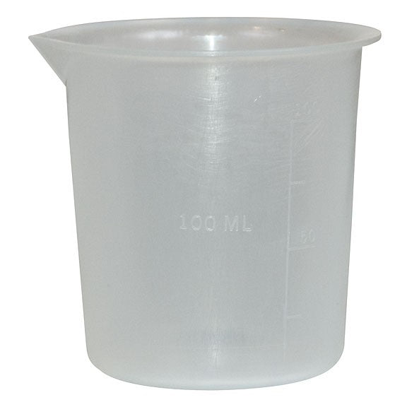 Graduated Beaker 250 ml - Measuring - Rogue Hydro