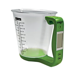 MEASURE ME Digital Measuring Cup - Measuring - Rogue Hydro - 1