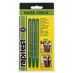 Luster Leaf Rapitest Water Check, 3 Pack - Moister Meter - Rogue Hydro