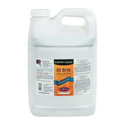 Earth Juice Hi-Brix, 2.5 Gallons