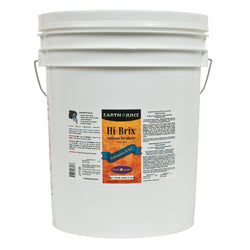 Earth Juice Hi-Brix, 5 Gallons