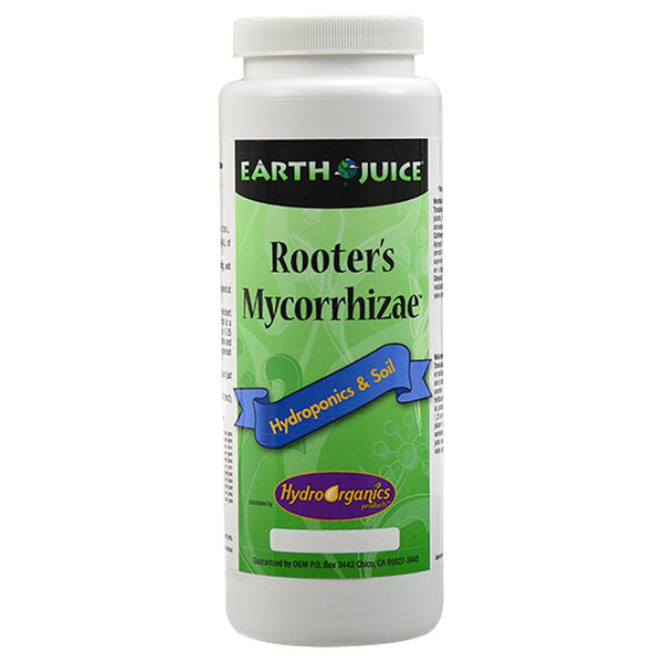 Earth Juice Rooter's Mycorrhizae, 1 Pound