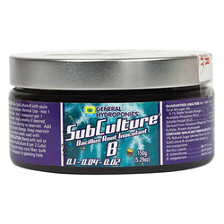 General Hydroponics SubCulture B, 150 Grams - Mycorrhizae - Rogue Hydro - 1