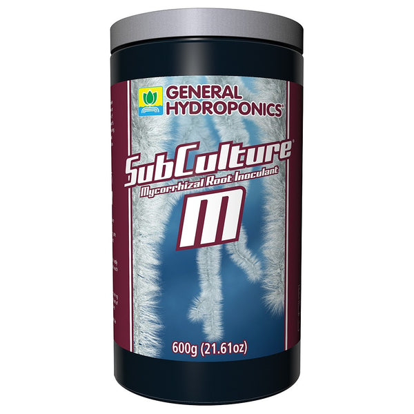 General Hydroponics SubCulture M, 600 Grams