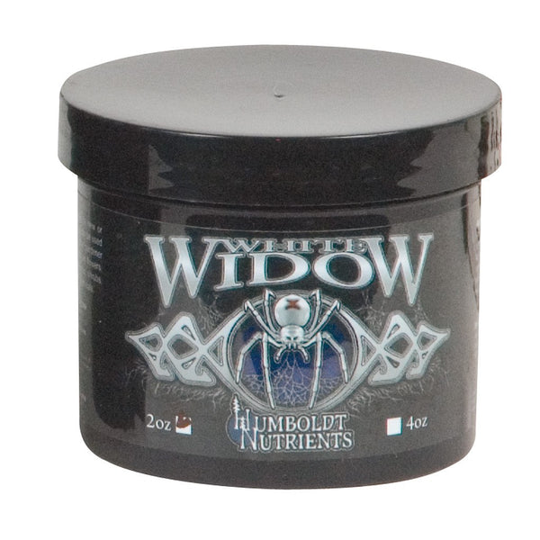 Humboldt Nutrients White Widow, 2 Ounces - Mycorrhizae - Rogue Hydro