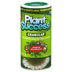 Plant Success Granular, 1 Pound - Mycorrhizae - Rogue Hydro