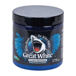 Plant Success Great White, 4 Ounces - Mycorrhizae - Rogue Hydro