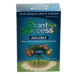 Plant Success Soluble, 1 Pound - Mycorrhizae - Rogue Hydro