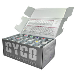 Cyco Platinum ProKit with Suga Rush - Nutrient Kits - Rogue Hydro - 1