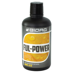 BioAg Ful-Power, 1 Quart - Nutrients - Rogue Hydro