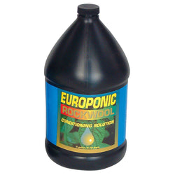 Europonic Rockwool Conditioner, 1 Gallon - Nutrients - Rogue Hydro