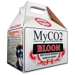MyCO2 Bloom Mushroom Kit