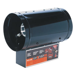 "Uvonair Corona Discharge Duct Unit, 8"" - Ozone Generators - Rogue Hydro"