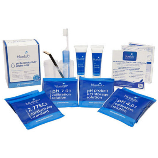 Bluelab Probe Care Kit, pH and Conductivity