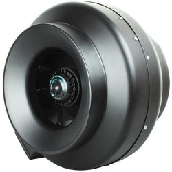 Hurricane Centrifugal Inline Fans - Centrifugal Duct Fan - Rogue Hydro - 1
