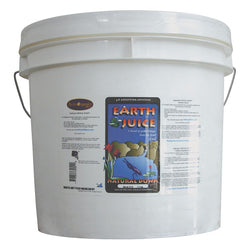 Earth Juice Natural pH Down, 25 Pounds