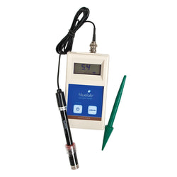 Bluelab Soil pH Meter w/ Probe