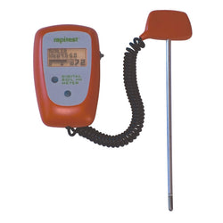 Luster Leaf Rapitest Digital PLUS Soil pH Meter - pH Meter - Rogue Hydro