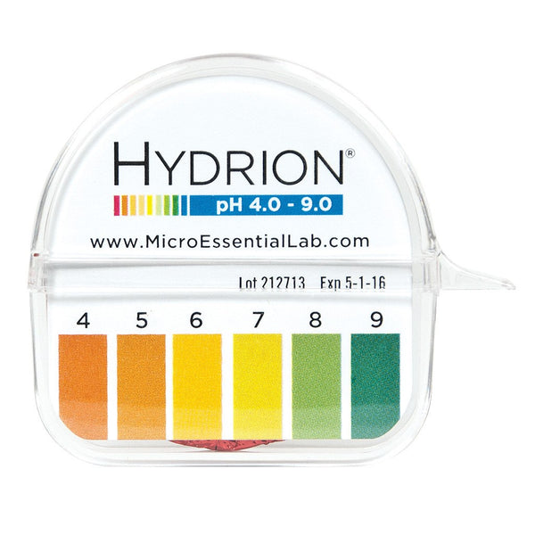 Hydrion pH Test Papers - pH Test Papers - Rogue Hydro - 1