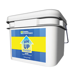 General Hydroponics pH Up Dry, 16 Pounds