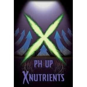 X Nutrients pH Up - pH Up - Rogue Hydro