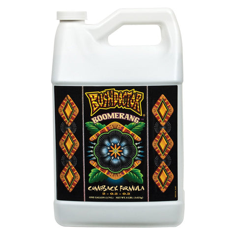 Foxfarm Bush Doctor Boomerang, 1 Gallon - Plant Stress - Rogue Hydro
