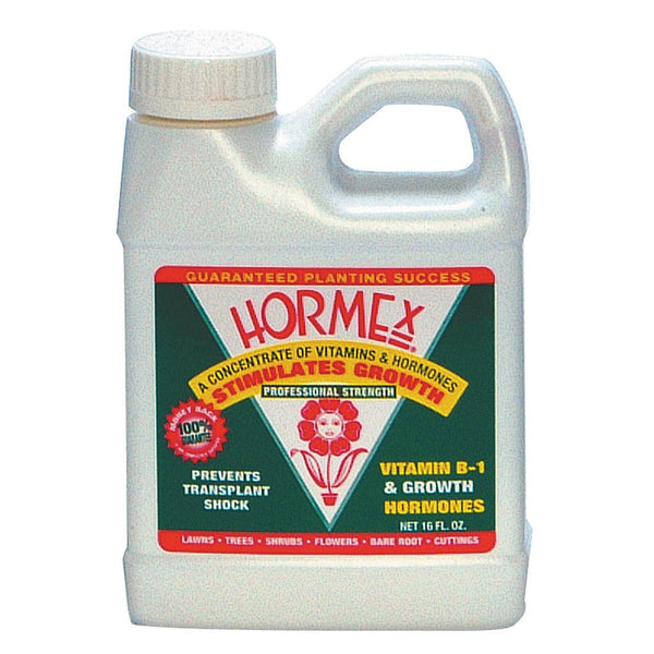 Hormex Liquid Concentrate, 16 Ounces - Plant Stress - Rogue Hydro - 2