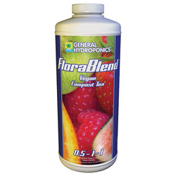 General Hydroponics FloraBlend, 1 Quart