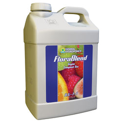 General Hydroponics FloraBlend, 2.5 Gallons