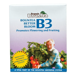 Bountea Better Bloom B3, 5 lb - Plant Tea Mix - Rogue Hydro